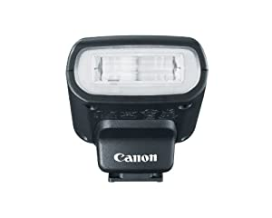 Canon Speedlite 90EX Flash