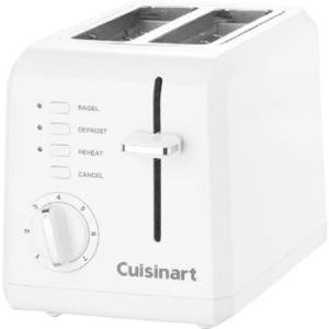 Cuisinart CPT-122 Compact 2-Slice Toaster (Cuisinart Toaster Oven Compact compare prices)