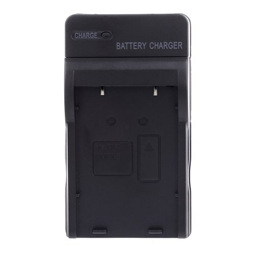 Nikon EN-EL5 Premium Compatible Battery Charger Set for CoolPix P90 / P100 Digital Camera