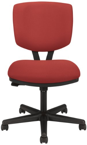 hon 5701 volt series task chair crimson furniture office furniture
