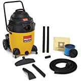 Shop-Vac 9626710 6.5 Peak HP Wet Dry Vacuum, 24-Gallon