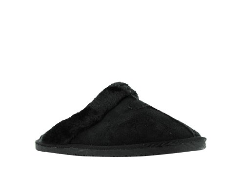 Image of Celia Snuggy Slippers (B004BQ9V86)