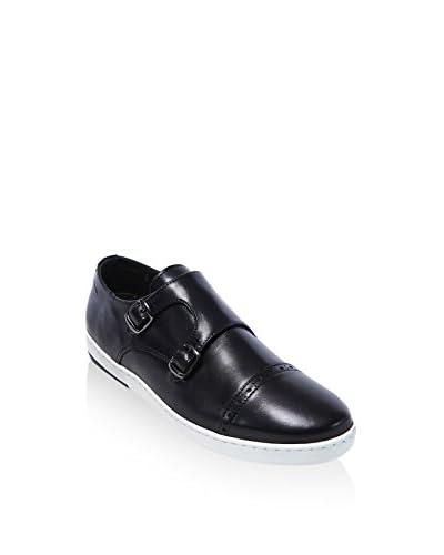 DEL RE Sneaker [Nero]