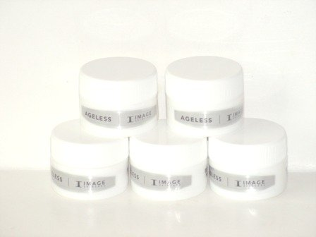Image Skincare Total Rejuvenating Hand Creme 5 Pack Samples