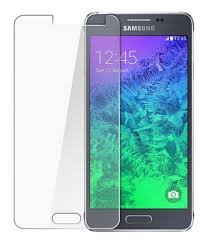 MVTH Brand Clear Tempered Glass Screen Protector for Samsung Galaxy G 350 Star Advance
