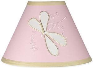 JoJo Designs Lamp Shade - Pink Dragonfly Dreams