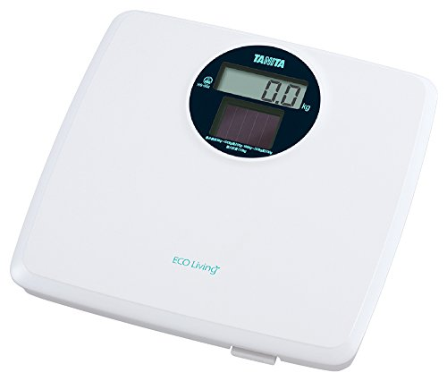 digital bathroom scale solar system hs 302 wh white kitchen