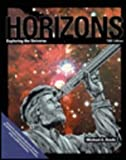 Horizons: Exploring the Universe (Astronomy) (0534248896) by Michael A. Seeds