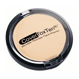 Physicians Formula CoverToxTen50 Face Powder (Medium) Reviews