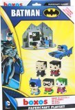 Funko DC Comics: Batman Paper Craft Activity Set - 1