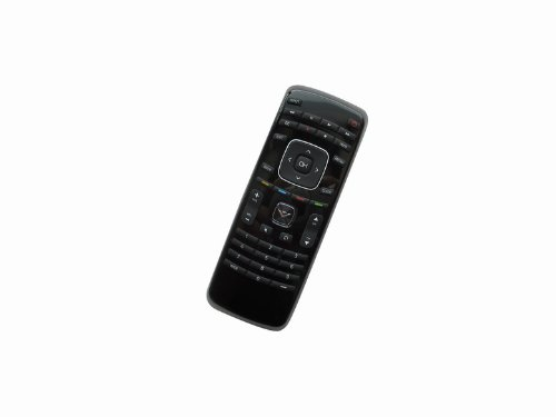 Universal Replacement Remote Control Fit For Vizio VP42 VP50 VM190VXT LCD LED PLASMA HDTV TV