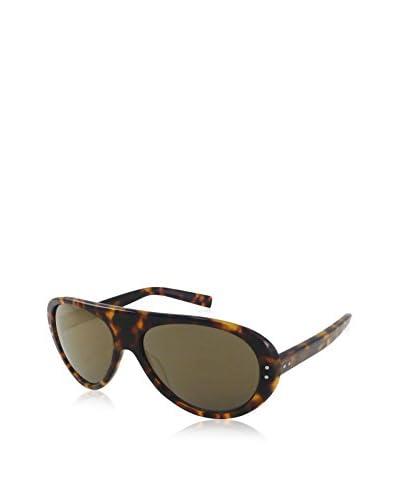Nike Men's Vintage Aviator Sunglasses, Tortoise