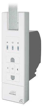 schellenberg elektrischer gurtwickler rollodrive 65 premium wei 22767 ebay. Black Bedroom Furniture Sets. Home Design Ideas