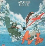 Mother Focus LP (Vinyl Album) UK Polydor 1975