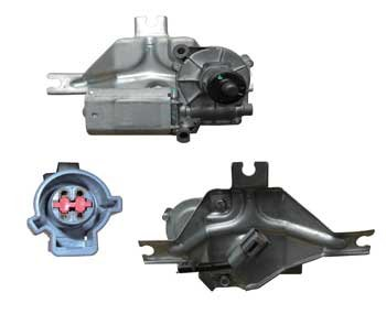 New windshield wiper motor ford lincoln mercury expedition for 2002 ford explorer window motor replacement