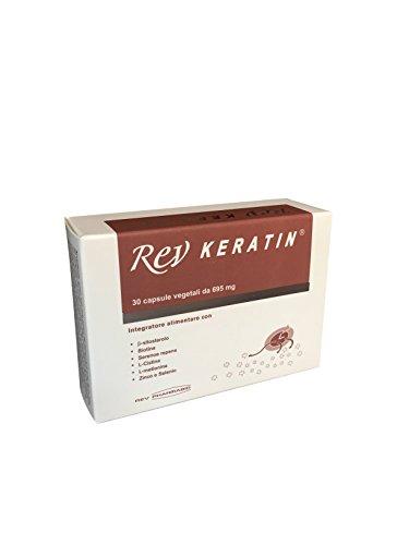 REV KERATIN 30CPS