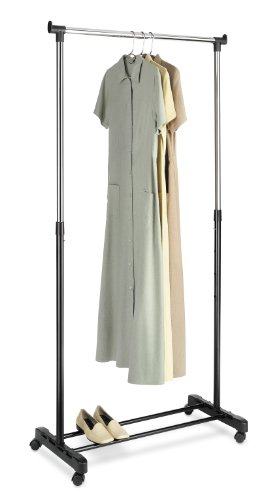 Free Standing Clothes Rack Whitmor 6021 3539 Bb