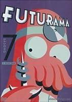 Futurama - Season 7 - Complete