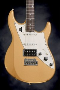 Line 6 JTV-69 USA - Shoreline Gold (JTV-69 US, RF, Shoreline Gold)