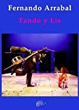 img - for Fando y Lis book / textbook / text book