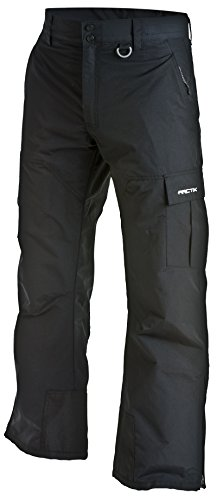 Arctix Men's Mountain Snowboard Shell Cargo Pants,