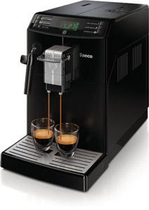 Saeco Minuto Focus Fully Automatic Espresso Machine