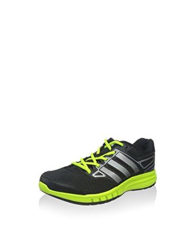 adidas Sneaker Galactic Elite M [Nero/Verde]