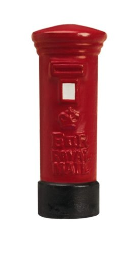 Hornby  R8579 Pillar Box 00 Gauge Skaledale Street Life Collection