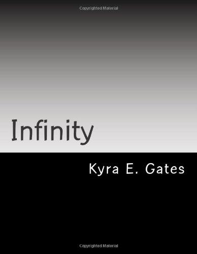 Infinity: Walkers Book Iii