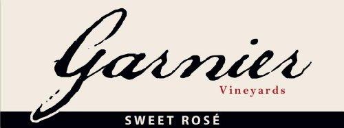 2011 Garnier Vineyards Sweet Rose Columbia Gorge Oregon Red Wine 750 Ml