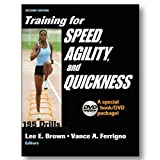 Training for Speed, Agility & Quickness (EA)