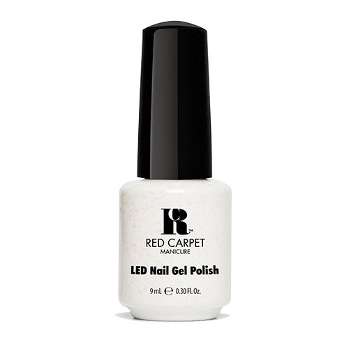 Red Carpet Manicure - Led Gel Polish - Opal - 9Ml / 0.3Oz