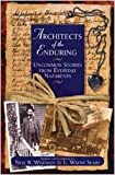 img - for Architects of the Enduring Set book / textbook / text book