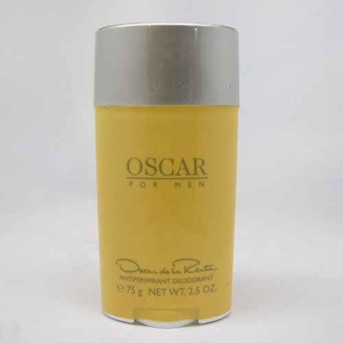 Oscar per Uomo 75 ml deodorant Stick (Yellow Box)