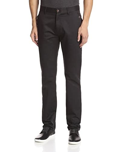 TR Premium Men's Slim Straight Leg Chino Pant