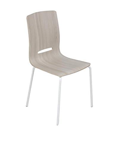 Evergreen Huis Chair Set van 2