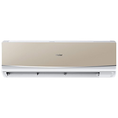 Haier Gold HSU-15CKAG5N 1.25 Ton 5 Star Split Air Conditioner