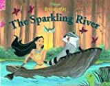 img - for Disney's Pocahontas: The Sparkling River (A Shimmer Book) book / textbook / text book