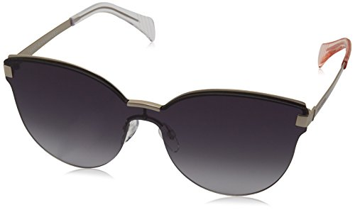 Tommy Hilfiger TH 1378/S 0119O (Silver with Black Gradient lenses)