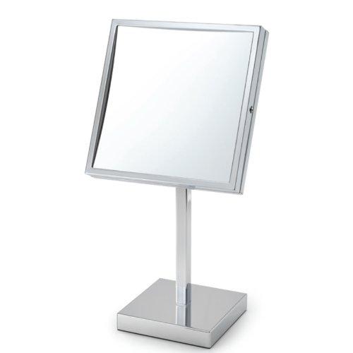 "Electric Mirror Em 88 Em88-Bn Spo Modern Countertop Makeup Mirror 8"""