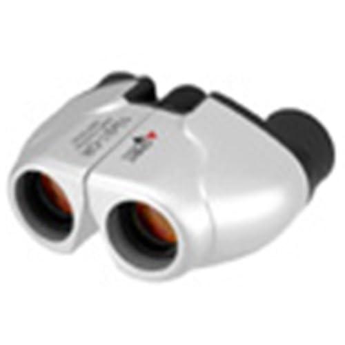 ナシカ 10倍 双眼鏡 シルバー 10×21CR-IR-S