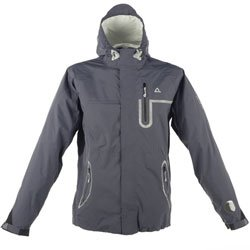 Mens Trail Addict Jacket - Waterproof Coat from Dare2B