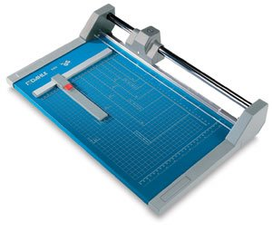 Paper Trimmers Amp Blades Dahle Professional Rolling
