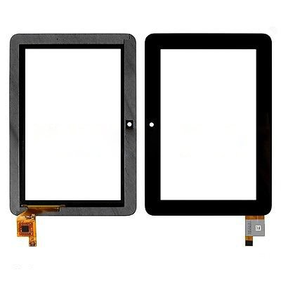 Generic Touch Screen Digitizer Outer Glass Replacement (Lcd Display Not Included) For Amazon Kindle Fire Hd 7.0