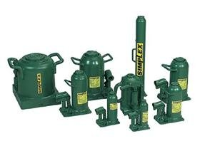 Simplex Hand Jacks - 11103 8ton hydraulic hand jack 4-3/4'' lift