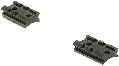 Nightforce Optics Steel Two Piece Scope Mounting Base with 20 MOA Taper, for the Remington Model 700 Long Action Rifles. from Nightforce Optics