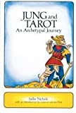 Jung and Tarot: An Archetypal Journey (0877284806) by Sallie Nichols