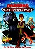 Dreamworks Dragons: Gift of the Night Fury [DVD] [2011] [Region 1] [US Import] [NTSC]