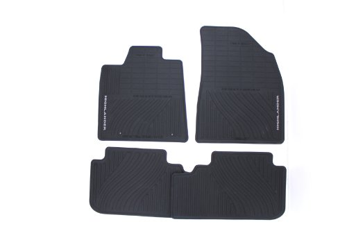 Lloyd Mats VELOURTEX 2 PC FLOOR MAT SET Ebony 2009-2012 Dodge Ram 1500 Crew Cab