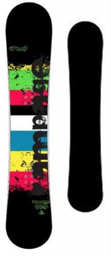 Firefly Snowboard Rampage